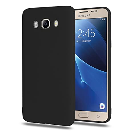 Leton Funda Samsung Galaxy j5 2016 Silicona Suave Flexible ...