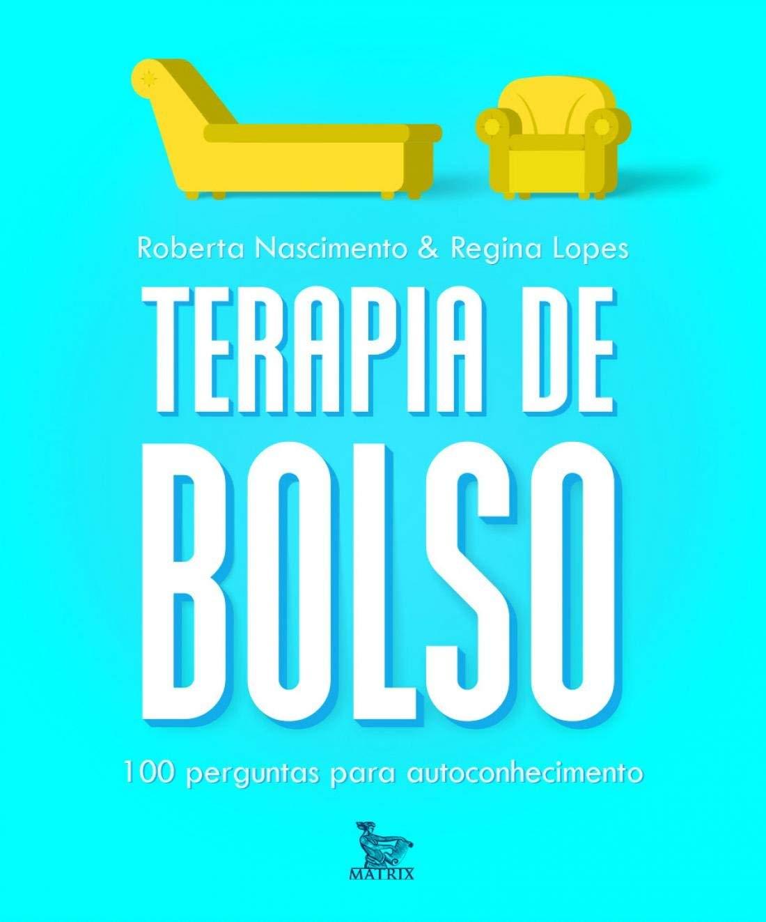 Terapia de Bolso (Em Portuguese do Brasil): Amazon.es ...