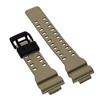 10549324 Genuine Factory Tan G Shock Replacement Band - GA700UC-5A