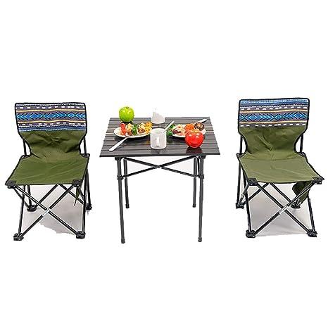 Super Amazon Com Chairs Garden Folding Table Set 3 5 Piece Evergreenethics Interior Chair Design Evergreenethicsorg