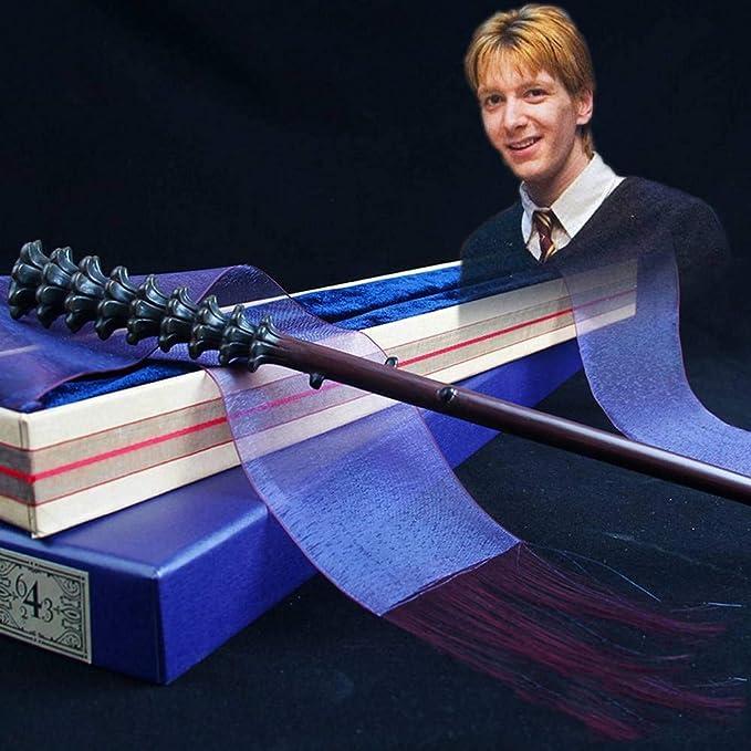 Fred Weasley Phoenix Edition Magic Wand Es Una Buena OpcióN ...