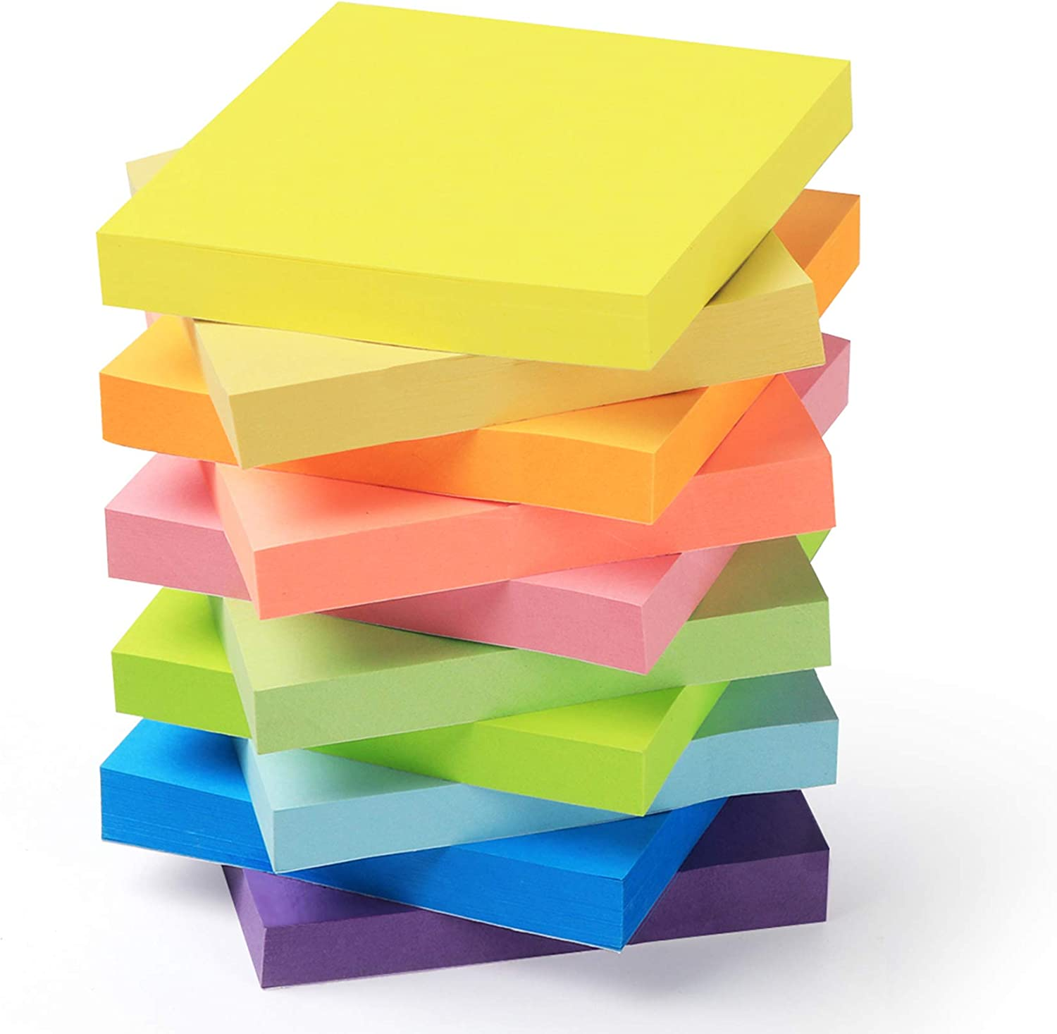Post-it Haftnotizen Super Sticky Notes 102x152 mm liniert narzissengelb 75 Blatt