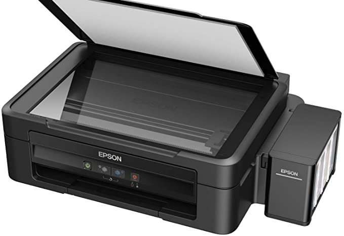 Epson L220 Colour Ink Tank System Printer