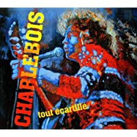 Robert Charlebois//Tout Ecartille (2cd)