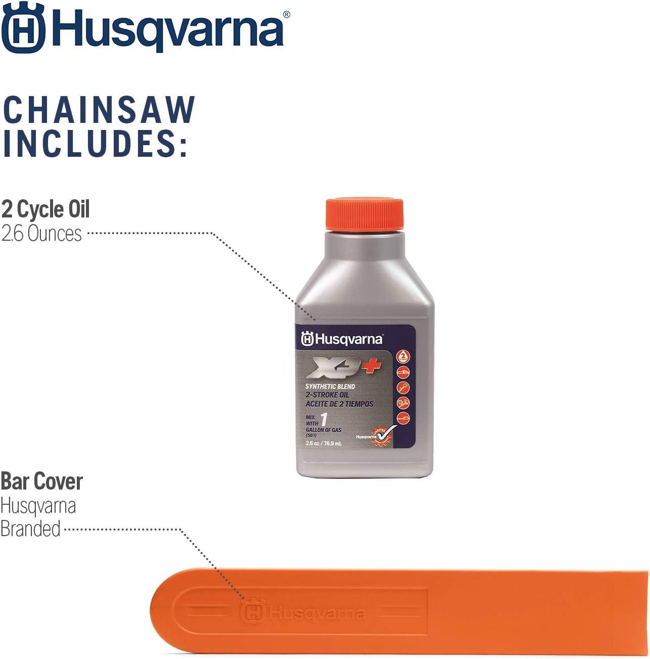 Husqvarna 120 Mark II 16 in. product image 5