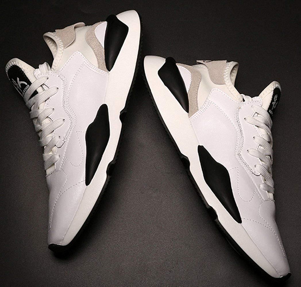 Männer Männer Männer Und Frauen Mode Sportschuhe Laufschuhe Atmungsaktiv Mesh Paar Schuhe Fitness Schuhe (Farbe   Male4, Größe   40EU) ebbbc0