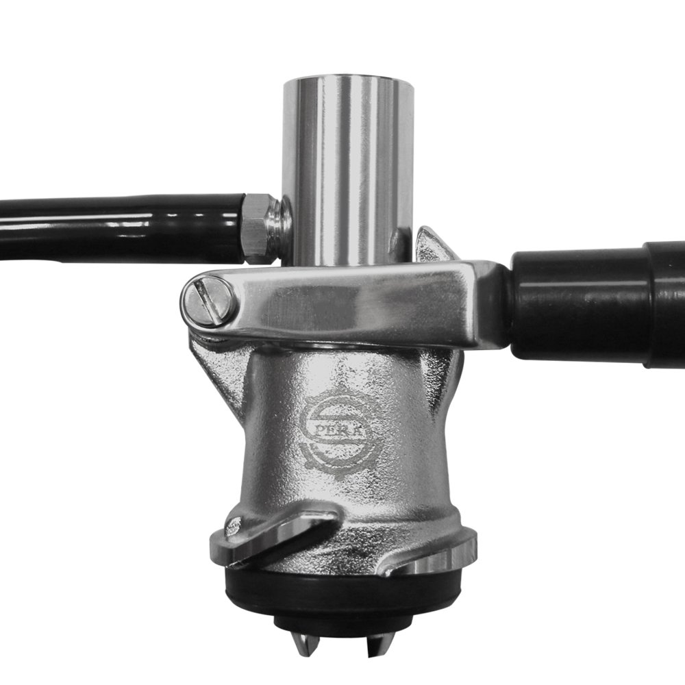 Beer Keg Coupler Party Pump D system 8 inch Draft Beer Picnic Tap Party Pump by PERA by PERA (Image #3)