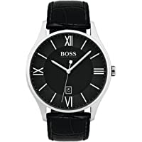 Hugo Boss Mens Watch Governor
