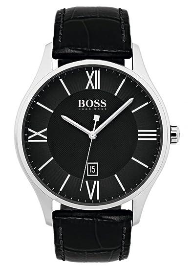 0114150c3c10 Reloj Hugo Boss para Hombre 1513485  Amazon.es  Relojes