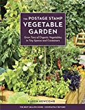 vertical vegetables and fruit - The Postage Stamp Vegetable Garden: Grow Tons of Organic Vegetables in Tiny Spaces and Containers