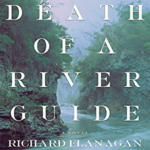 Death of a River Guide Audiobook