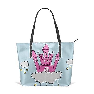 7232de07766c Amazon.com: Women's Stylish Casual Tote Bag Canvas Travel Bags ...