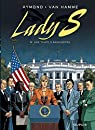 Lady S, tome 5 : Une taupe à Washington par Aymond