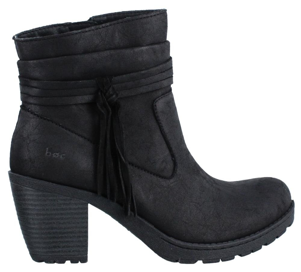 B.O.C - Womens - Alicudi B01JLSJ8PE 8 B(M) US|Black
