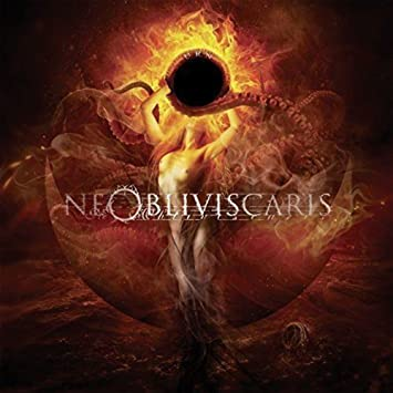 18d083113422 NE OBLIVISCARIS - NE OBLIVISCARIS - URN : AUSTRALIAN EXCLUSIVE GOLD VINYL -  Amazon.com Music