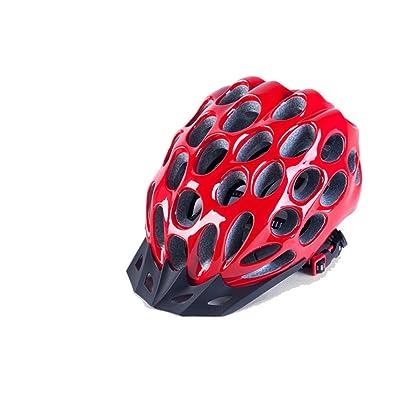 Casque De Vélo EPS Matériau Taille (57Cm-62Cm) Casque De Vélo Adulte Casque De Cellule 230G