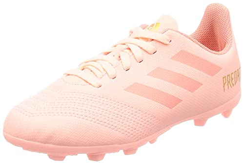wholesale dealer b2ede 8ba5b adidas Unisex Kids  Predator 18.4 FxG J Football Boots, Orange  Narcla Rostra 0
