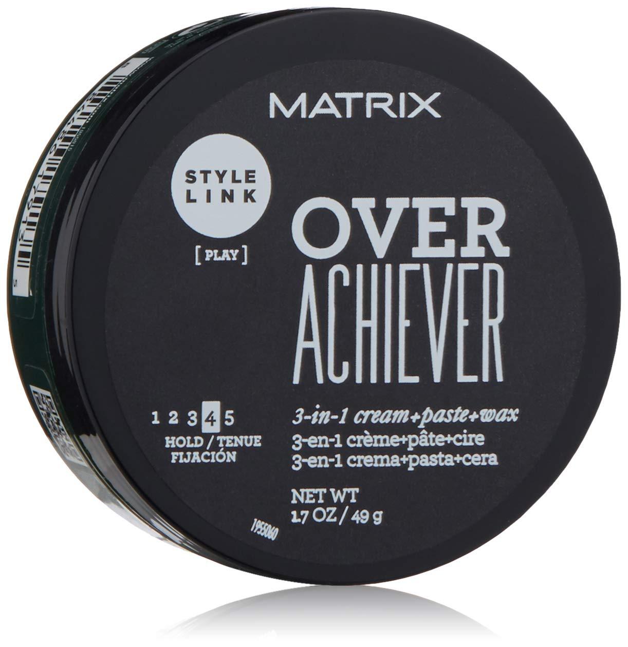 Matrix Style Link Over Achiever 3-In-1 Cream Paste Wax, 1.7 Fl. Oz.