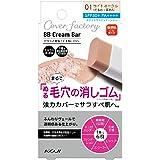 カバーファクトリー BBクリームバー 01 ライトオークル