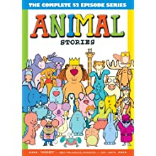 Animal Stories: The Complete 52 Episode Series (2010)