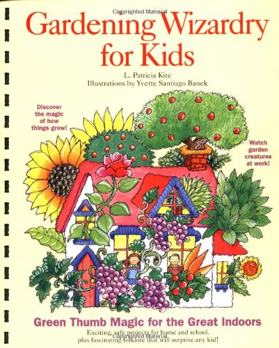Gardening Wizardry for Kids