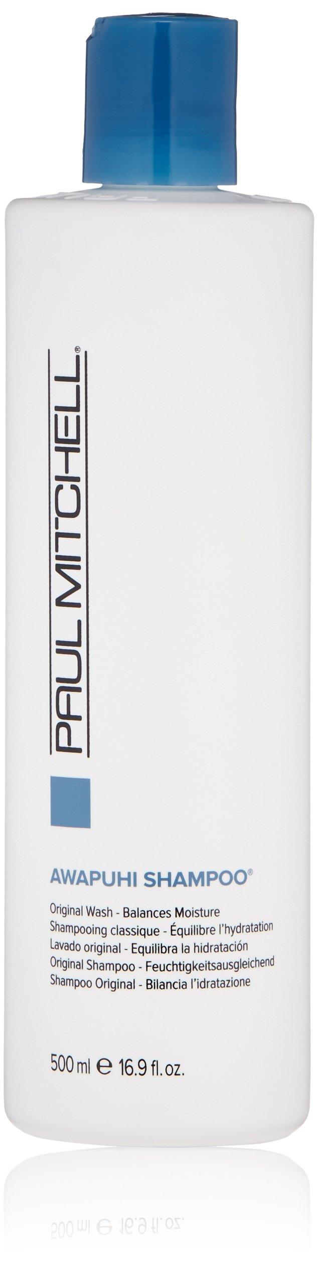 Paul Mitchell Awapuhi Shampoo,16.9 Fl Oz by Paul Mitchell