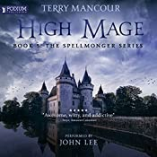 High Mage | Terry Mancour