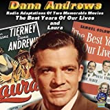 Radio Adaptations Of Two Memorable Movies by Dana Andrews (2013-08-03)