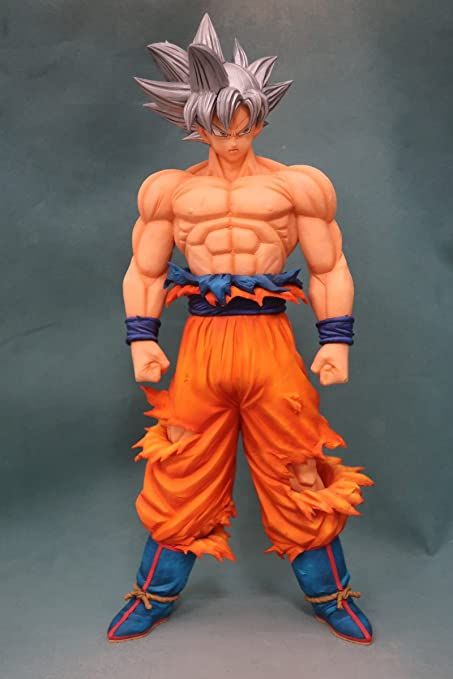 Dragon Ball Z Grandista Resolution of Soldiers SON GOKU Banprest Prize Japan