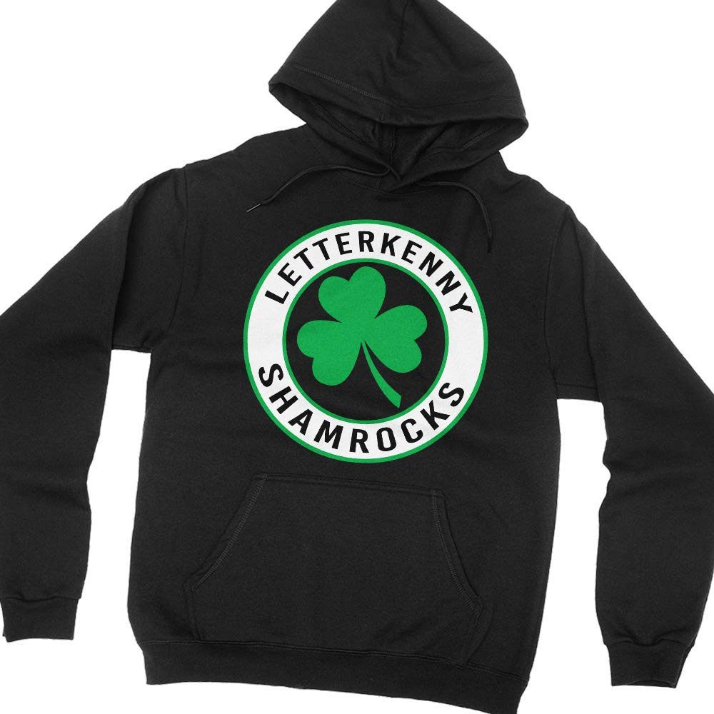 Gknation Movies Tv Letterkenny Shamrocks 2514 Shirts