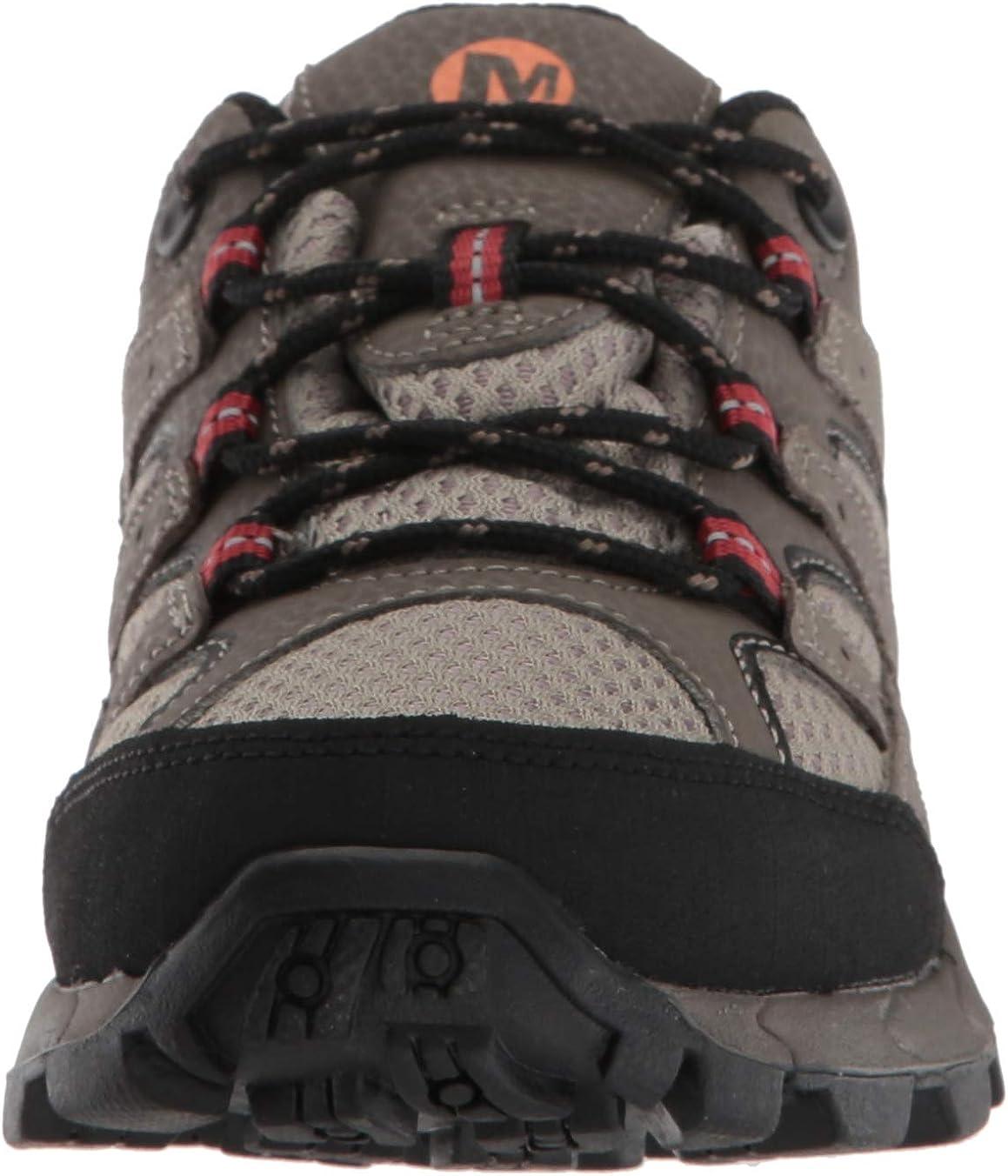 Merrell Kids M-Moab 2 Low Lace Hiking Shoe