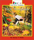 New Hampshire, Simone T. Ribke, 0516227424