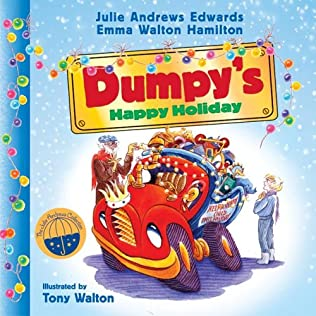 book cover of Dumpy\'s Happy Holiday