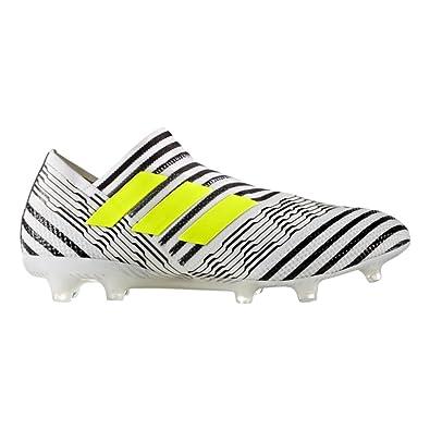 b39c340b3fe03 adidas Men's Nemeziz 17+ 360 Agility FG Soccer Cleats
