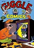 Giggle Comics, Number 29