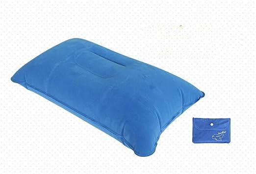 fangfang hinchable almohada colchón tienda de campaña ...