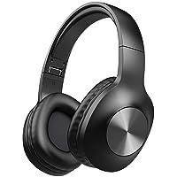 Deals on Letscom H10 Over Ear Wireless Headphones w/Deep Bass