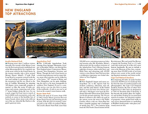 Buy new england towns for fall foliage