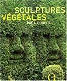 Image de Sculptures vegetales (French Edition)