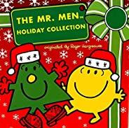The Mr. Men and Little Miss Christmas Collection: Mr. Men: 12 Days of Christmas; Mr. Men: A Christmas Carol; M
