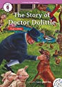 The Story of Doctor Dolittle (Level6 Book 13)