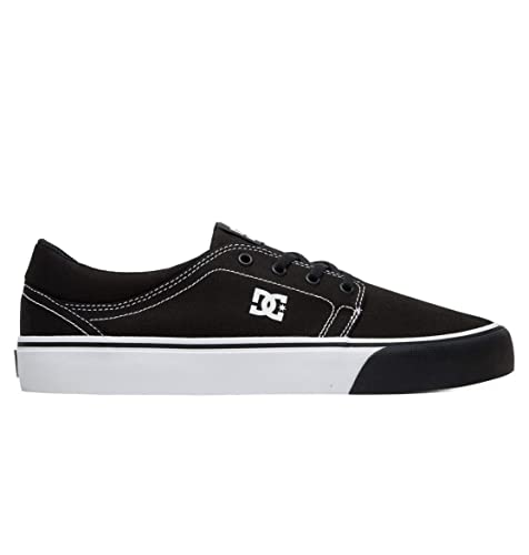 3d2957f4ff0c39 DC Shoes Trase Tx, Baskets mode homme: DC Shoes: Amazon.fr ...