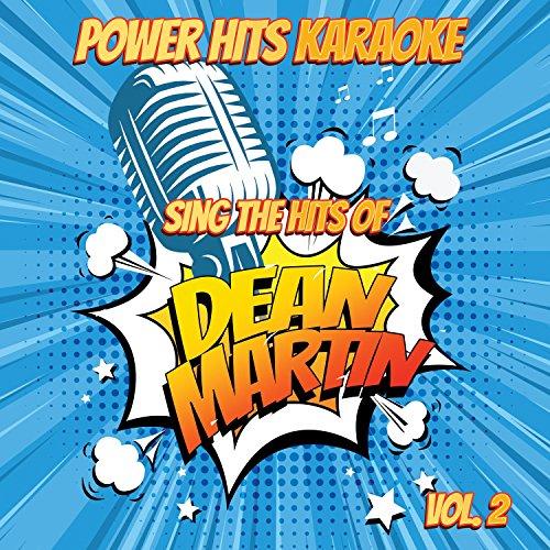 Martin Karaoke (You're Nobody 'Til Somebody Loves You (Originally Performed By Dean Martin) [Karaoke Version])