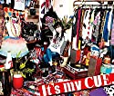 田所あずさ / It's my CUE.[BD付初回限定盤]の商品画像