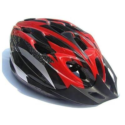 Casque de cyclisme, clode® 17aérations adulte Sport Mountain Casque de vélo pour vélo de route