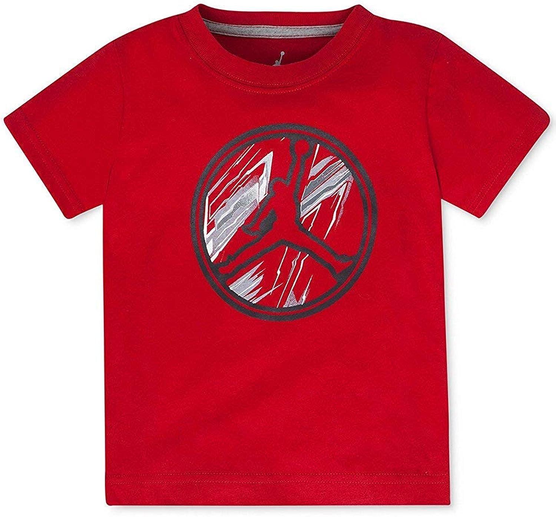 Big Boys Large Jordan Graphic-Print Cotton T-Shirt
