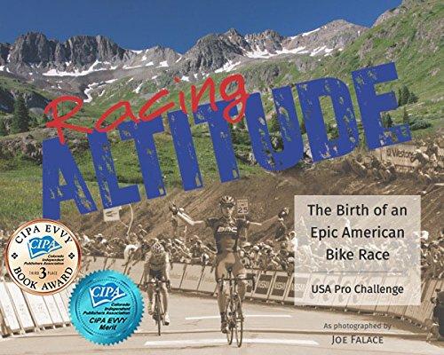 Racing Altitude: The Birth of an Epic American Bike (Epic Mountain Bike)