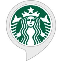 Starbucks Reorder