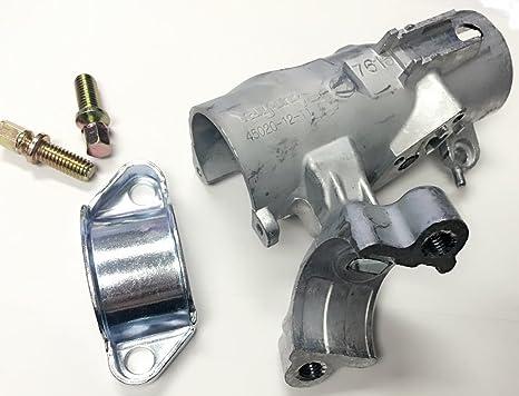 1998 toyota tacoma ignition switch problem