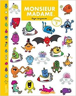 Amazon Fr Monsieur Madame Cherche Et Trouve Nº2